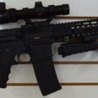 Andro Corp AR-15