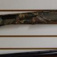 Mossberg 835 Shotgun