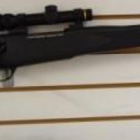 Weatherby Mark V Rifle