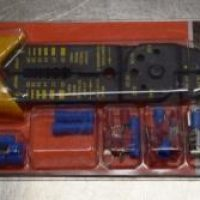 Master Electrician Wire Crimpers
