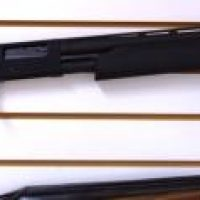 Mossberg 500 20 Gauge Shotgun