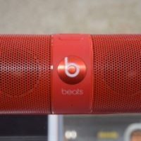 Beats Bluetooth Pill