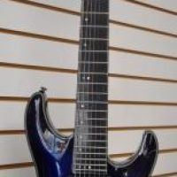 Schecter Blackjack SLS Electric Guitar