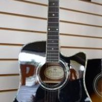 Briarwood Acoustic Guitar