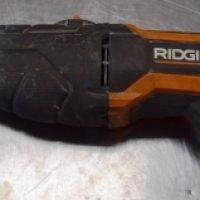 Ridgid Reciprocal Saw